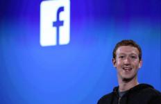 Bos Facebook Kecam TikTok Soal Ini - JPNN.com