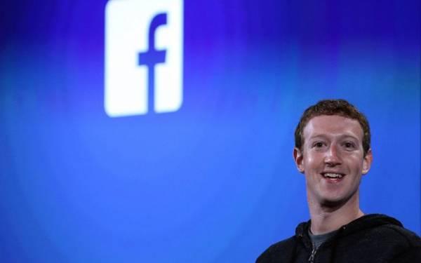 Diboikot Pengiklan, Kekayaan Zuckerberg Merosot dan Saham Facebook Anjlok - JPNN.com