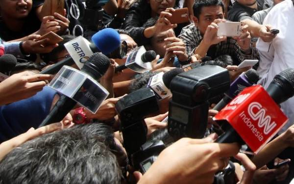 45,92 persen Jurnalis Mengalami Gejala Depresi saat Pandemi Covid-19 - JPNN.com