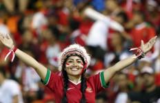Ranking FIFA: Brasil Masih Nomor 1, Indonesia Naik Dua Peringkat - JPNN.com