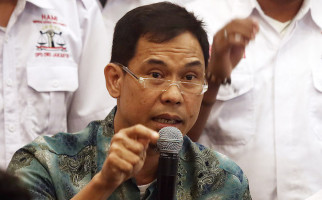Ketum FPI Dipanggil Polda Metro Jaya, nih Respons Munarman - JPNN.com