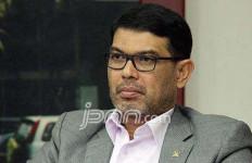 Cegah Kegaduhan, DPR Dorong Presiden Ikut Mengatasi Persoalan Hukum KPU - JPNN.com