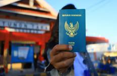 Pak Jokowi, Tolong Kaji Ulang Bebas Visa Kunjungan - JPNN.com