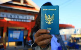 Ditjen Imigrasi Gagalkan Penertiban 4.198 Paspor - JPNN.com