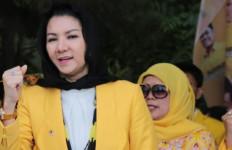 Golkar Sibuk Cari Pendamping Bu Rita - JPNN.com
