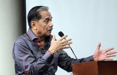 Mantan KSAU Soroti Disiplin Penerbangan di Indonesia - JPNN.com