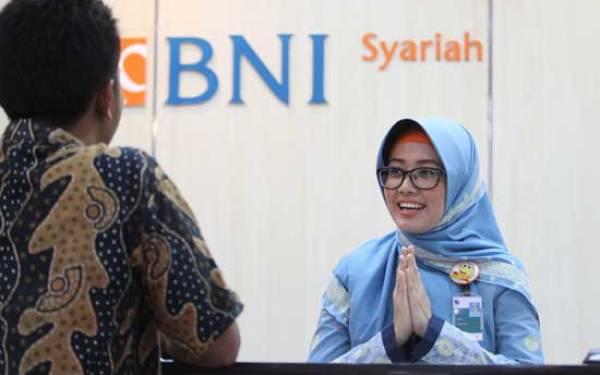 Kinerja BNI Syariah Tumbuh Positif Awal 2018 - JPNN.com