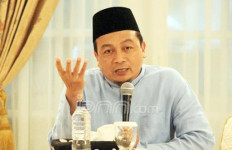 Konon Ijtimak Ulama III Digelar karena Ada Permintaan Umat - JPNN.com