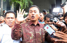 Terpidana Jadi Dirut Transjakarta, Prasetio Minta Anies Bertanggung Jawab - JPNN.com