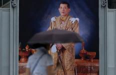Aktivis Thailand Diadili Gara-gara Unggah Profil Raja - JPNN.com