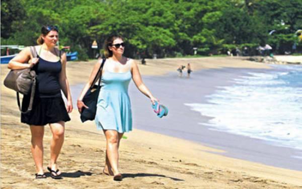 Guys, Ini 10 Kegiatan Menyenangkan di Bali (1) - JPNN.com
