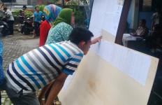 Puluhan Ribu Nama dalam DPT Pilgub Jateng Bermasalah - JPNN.com