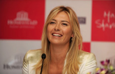 Sharapova - Serena Ada Kans Jumpa di 16 Besar Roland Garros - JPNN.com