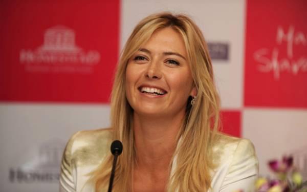 Asyik..Sharapova Segera Kembali - JPNN.com