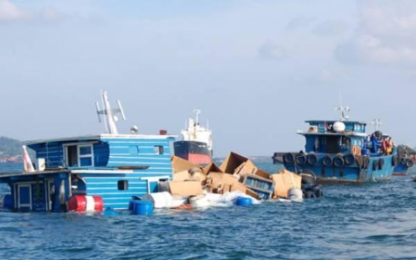Pemilik Kapal Didesak Bantu Pencarian Korban KM Multi Prima - JPNN.com