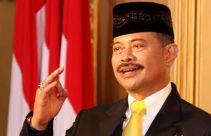 Syahrul Yasin Limpo, Gagal di Pileg 2019, Kini Diajak Bergabung ke Kabinet Jokowi - JPNN.com