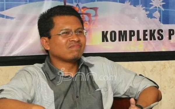 Pujian Kakak Kelas Ustaz Abdul Somad untuk Kiai Ma'ruf Amin - JPNN.com