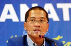 Sinyal PAN Ogah Koalisi dengan Golkar - JPNN.com
