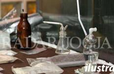 Inilah Daftar Selebritas Pengguna Narkoba dalam 2 Tahun - JPNN.com