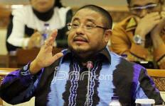 Aboe Minta Tito Fokus Pengamanan Pilkada Putaran Kedua - JPNN.com