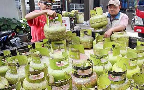 Ramadan, Tingkat Konsumsi Elpiji 3 Kg Naik - JPNN.com