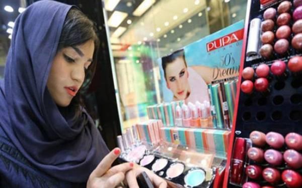 Mampukah Industri Kosmetik Tumbuh 9 Persen? - JPNN.com