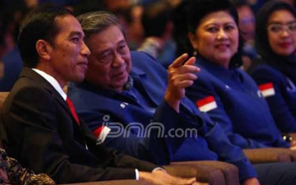 Demokrat Desak Istana Klarifikasi Soal SBY Pinjam Mobil - JPNN.com
