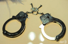 Oknum PolisiDitangkap Sedang Transaksi Narkoba di Nias - JPNN.com