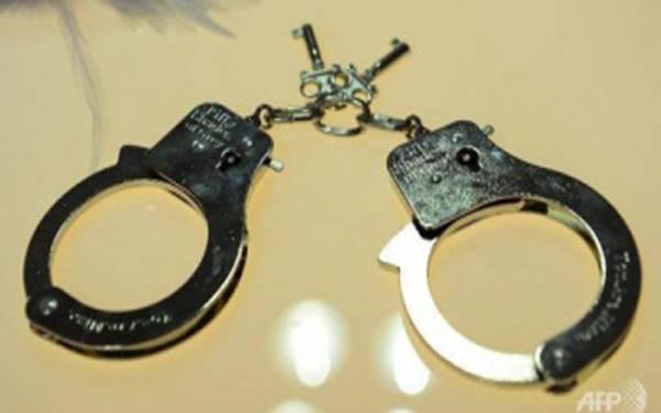 Empat Kali Masuk Penjara Belum Tobat Juga - JPNN.com