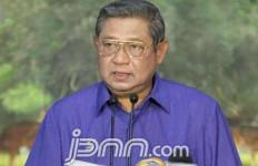 Sebut SBY Preman, Max Sopacua Singgung Nama Prabowo dan Surya Paloh - JPNN.com