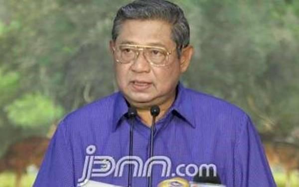 SBY: Saya Pernah Dalam Situasi yang Sama - JPNN.com