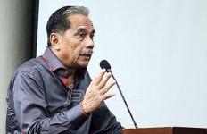 Waduh! Chappy Lengser, Politikus Hanura Belum Puas - JPNN.com