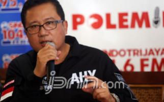Demokrat Ogah Minta Kursi Menteri, Wasekjen: Ada Harga Diri dan Gengsi - JPNN.com