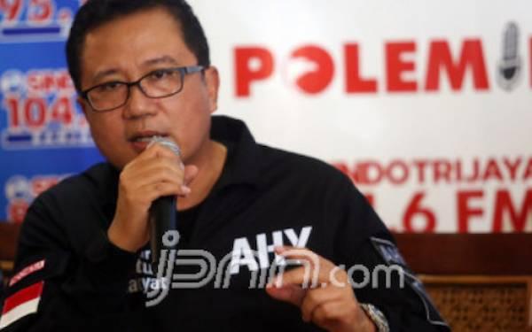 Alasan Demokrat Masih Berharap Ada Pansus Jiwasraya - JPNN.com