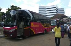 Asyik, Bus JR Connexion Hadirkan Layanan Bagasi Gratis Khusus untuk Sepeda Lipat - JPNN.com