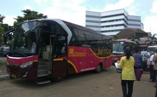 Teman Bus Melayani 1 Juta Perjalanan Pelanggan - JPNN.com