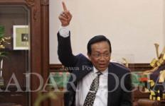 Sultan Jogja Besok Mencoblos Juga - JPNN.com