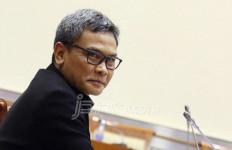 Johan Budi Sentil Para Komisioner KPU - JPNN.com