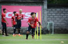 Persib vs Bali United, Kim Ingin Kalahkan Irfan Bachdim - JPNN.com