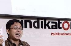 Terbukti, Portal Penghalang Jokowi – Prabowo Bisa Dihancurkan - JPNN.com