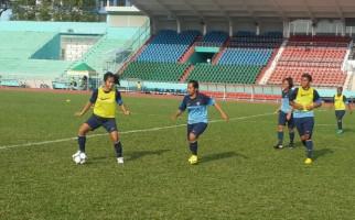 Sidoarjo Dipilih Jadi Lokasi TC Perdana Timnas Putri U-16 - JPNN.com