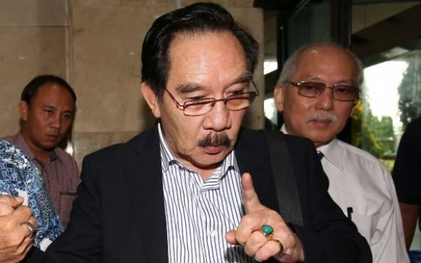 Antasari Percaya Jokowi-Ma'ruf Mumpuni Debat Soal Hukum - JPNN.com