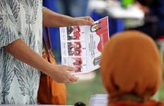 Pemungutan Suara Ulang, Jumlah Pemilih Turun 10 Persen - JPNN.com