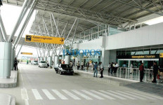 Proteksi Kebakaran di Bandara Soetta Diklaim Berjalan Baik - JPNN.com
