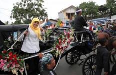 Petahana Jauh Tinggalkan Sa'dudin-Ahmad Dhani - JPNN.com