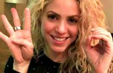 Foto 'Panas' Shakira jadi Viral - JPNN.com