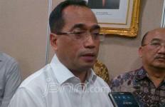 KBN Vs KCN, Menhub Dorong Rekonsiliasi - JPNN.com
