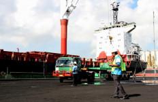 Wujudkan Kuala Tanjung jadi Hub Internasional Strategis - JPNN.com
