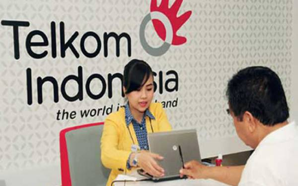 Kuartal III 2018, Pendapatan Telkom Tumbuh 8,8 persen - JPNN.com