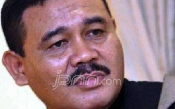 Hanura Desak Anies Segera Tunjuk Pejabat Definitif - JPNN.com